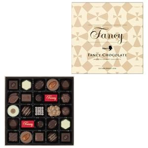 ファンシーチョコレート 25粒入